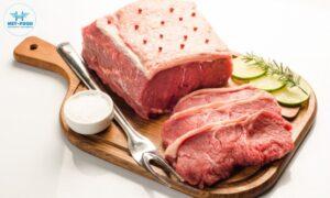 thịt thăn ngoại bò úc